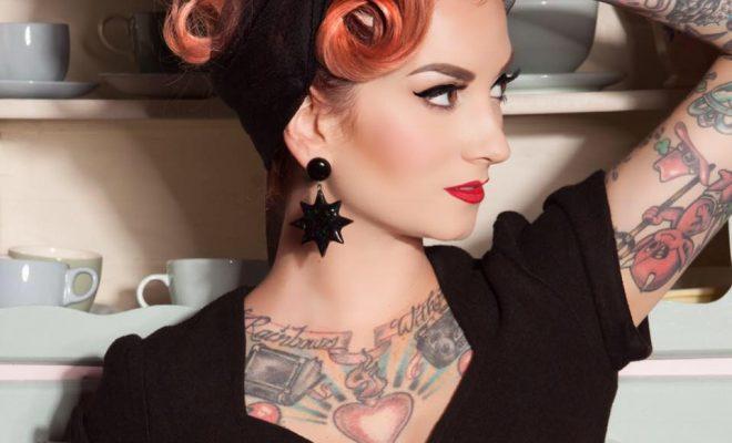 cherry Dollface
