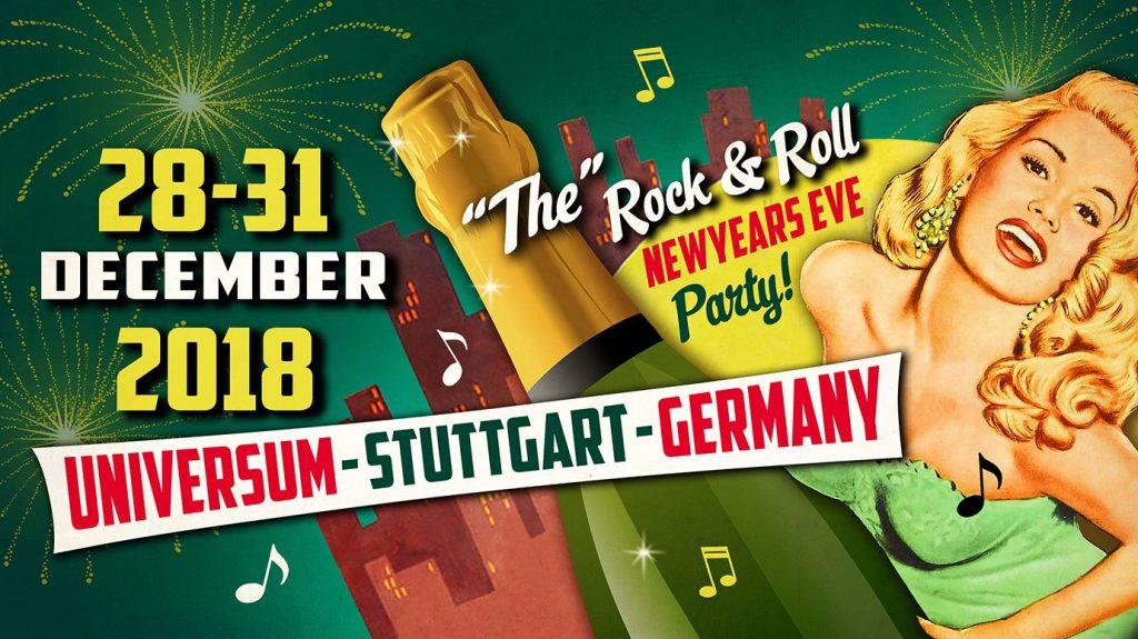rock n roll germany rockabilly festival