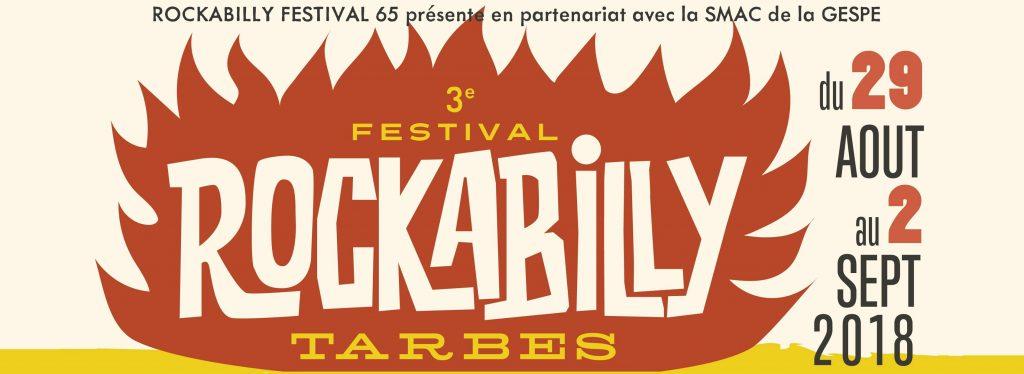 rockabilly festival france