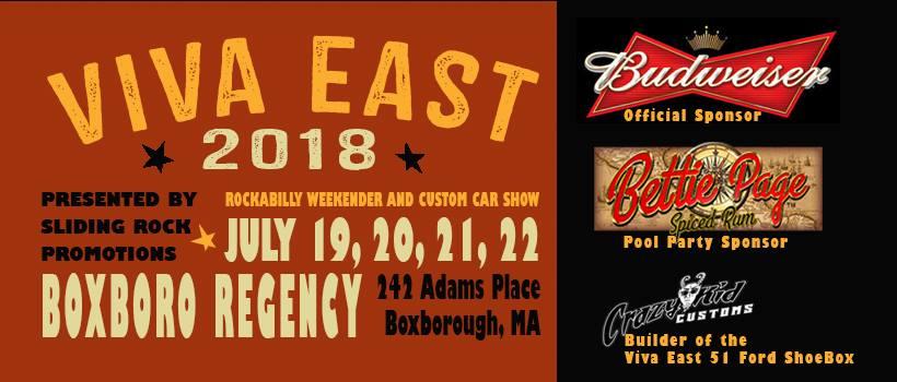 viva east rockabilly fest