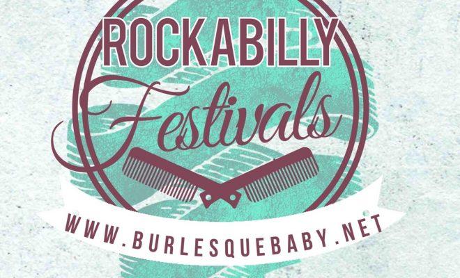 ROCKABILLY FESTIVALS