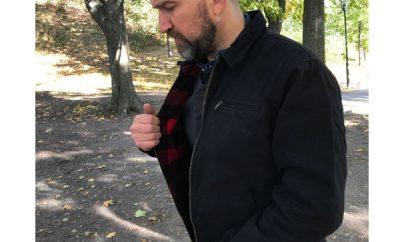 dickies rockabilly jacket