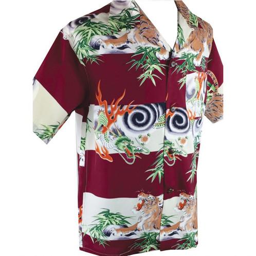 swanky rockabilly shirt