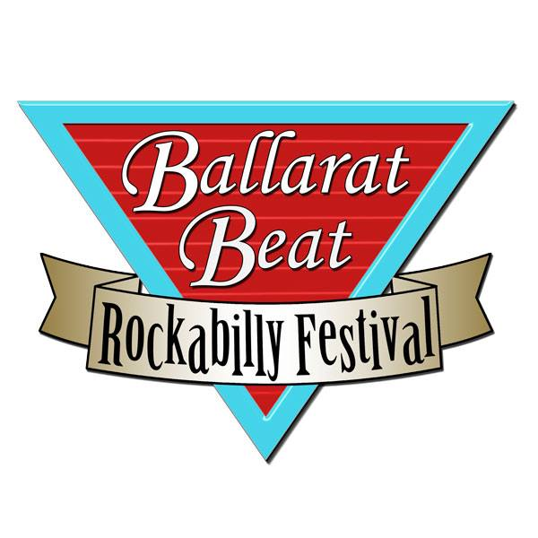 Ballarat Beat rockabilly weekend Australia