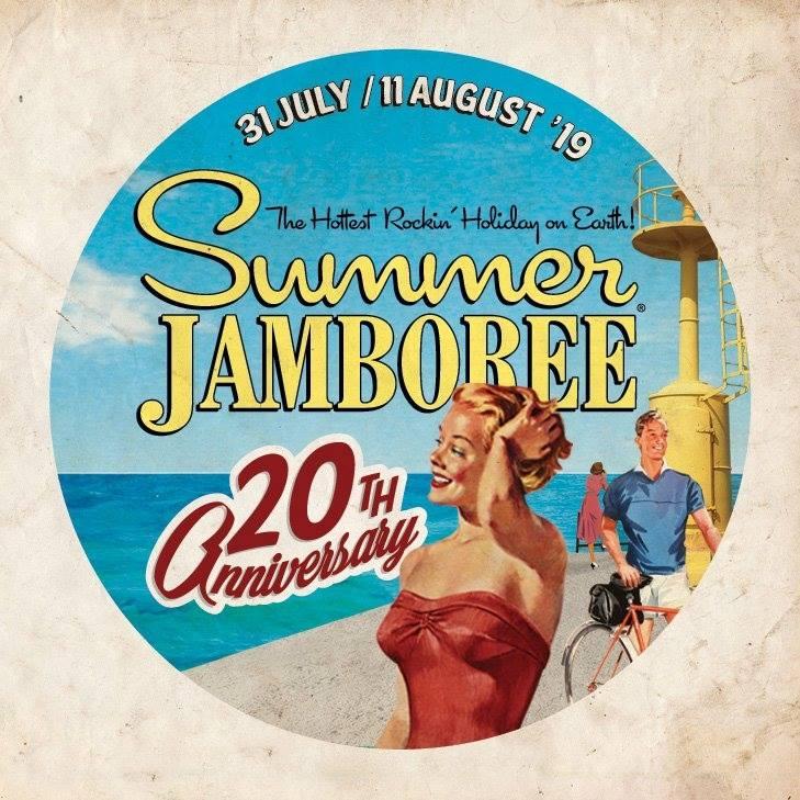 summer jamboree 2019