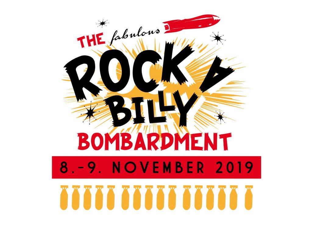 ROCKABILLY BOMBARDMENT