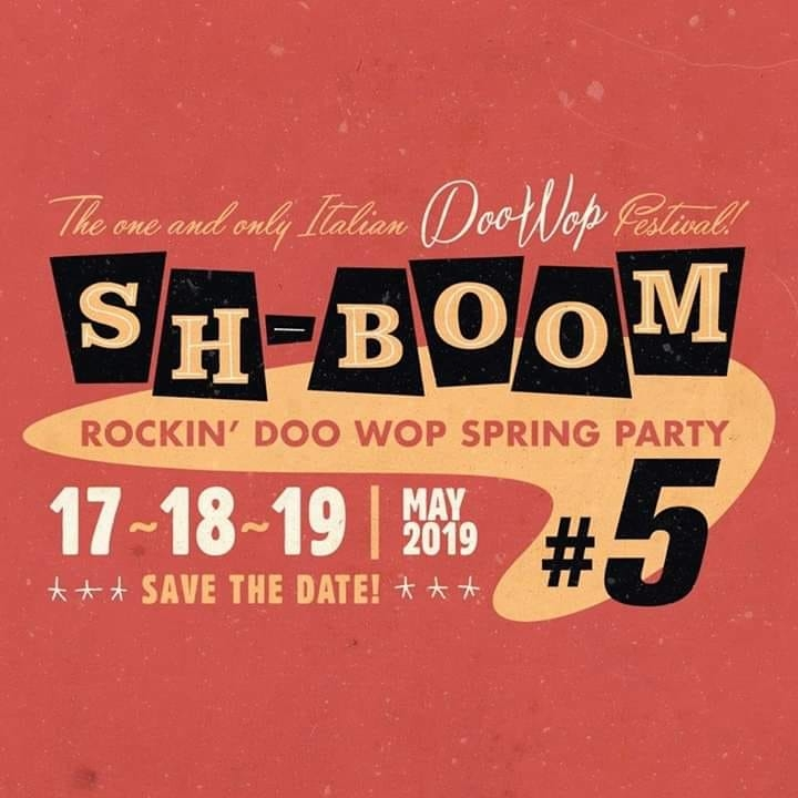 shboom rockabilly festival