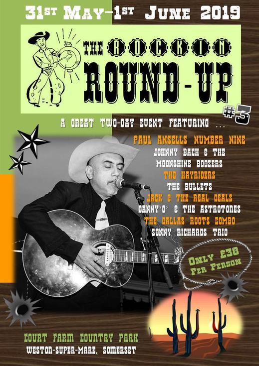 rockin roundup rockabilly festival