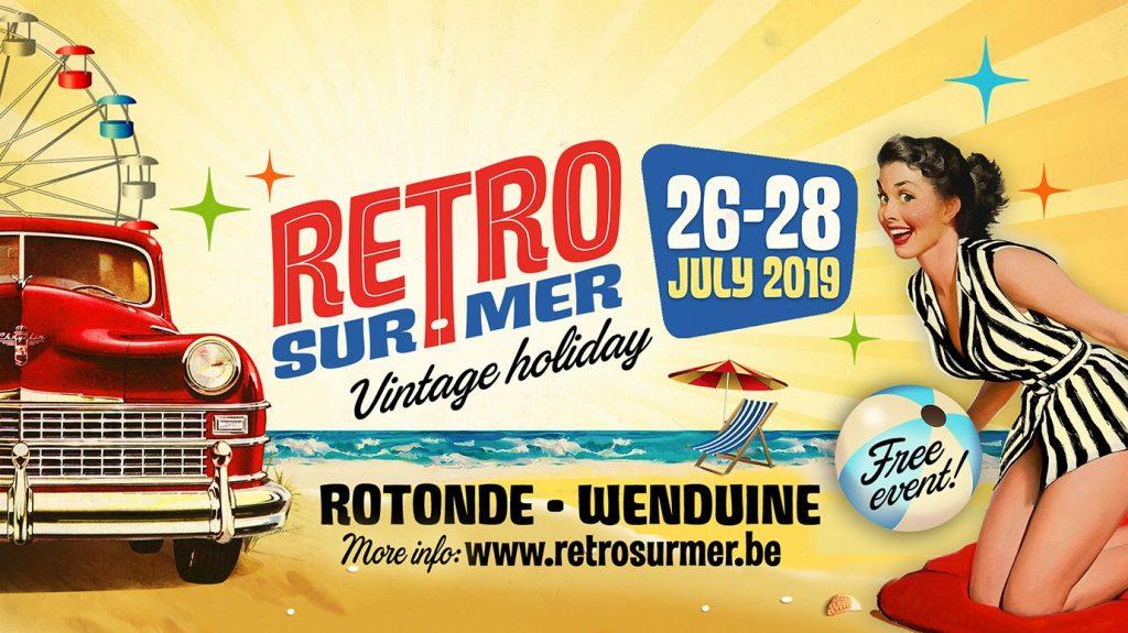 rockabilly weekender Belgium