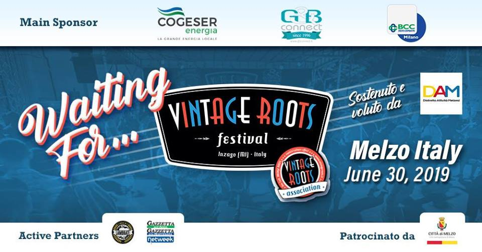 vintage rockabilly festivals 2019