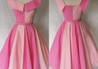 Kara rockabilly dress