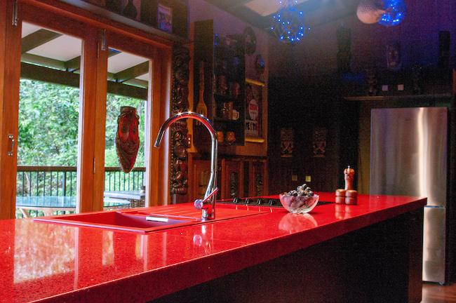 Tiki bars and pubs Australia queensland