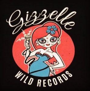 Gizzelle rock n roll rockabilly