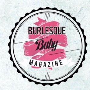 BURLESQUE BABY MAGAZINE PDF