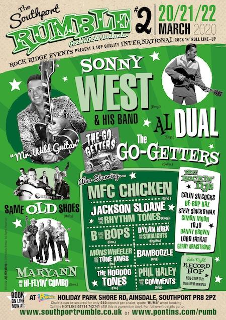rockabilly festival 2020