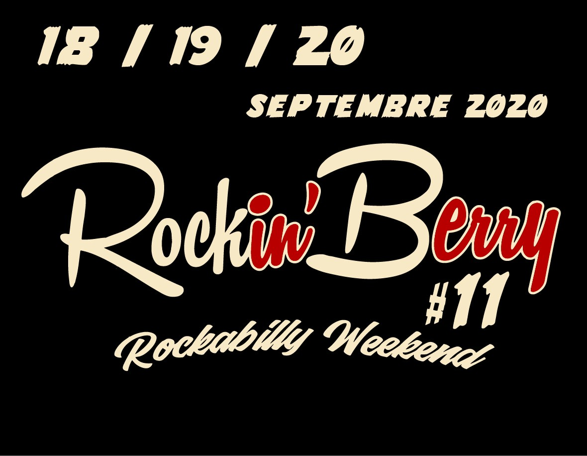 rockin berry france