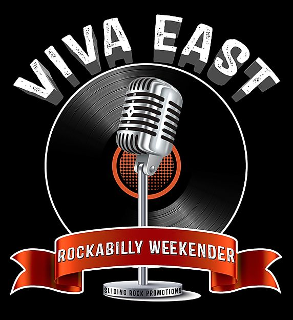 viva east rockabilly weekender
