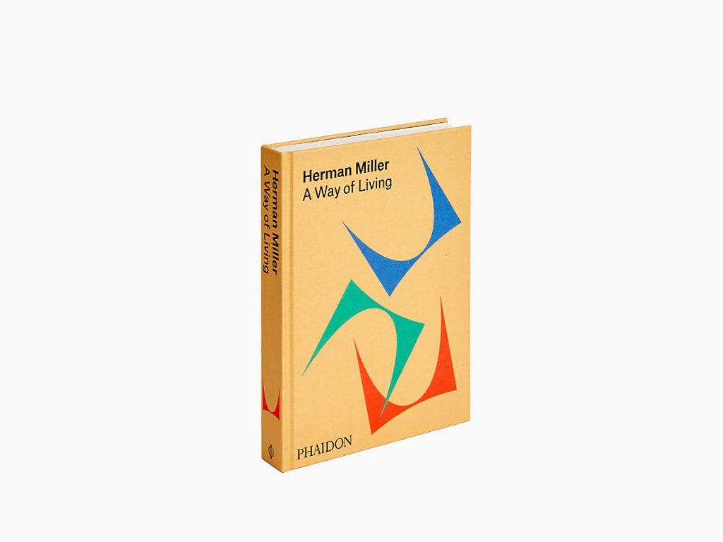 Herman Miller book