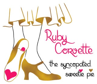 Ruby Corvette