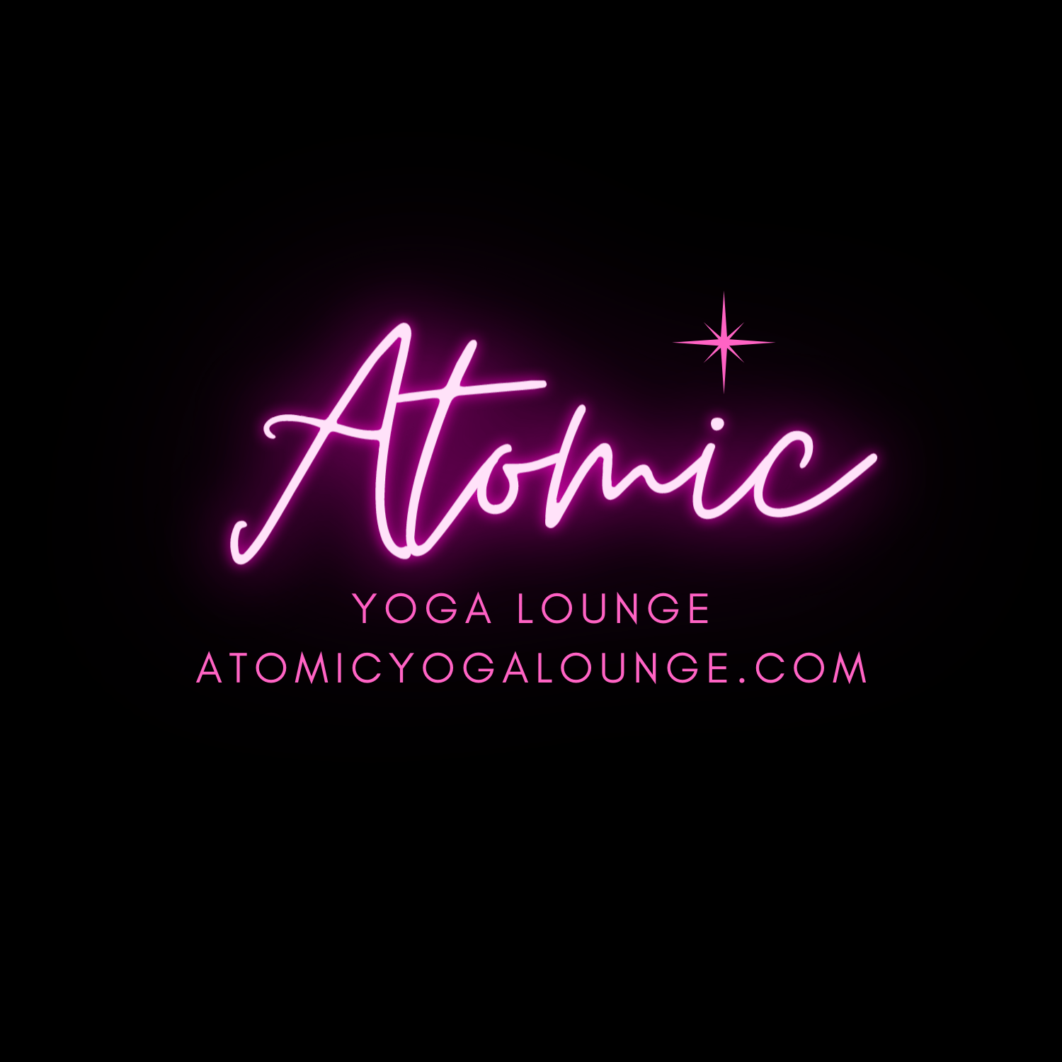 Atomic yoga lounge