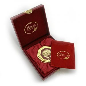 BESAME PRESSED POWDER