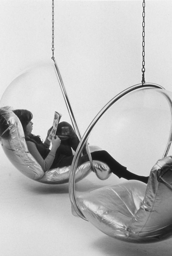 Bubble Chair - 1968